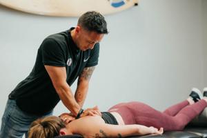 Norco Physical Therapy Dr Matt Fujita
