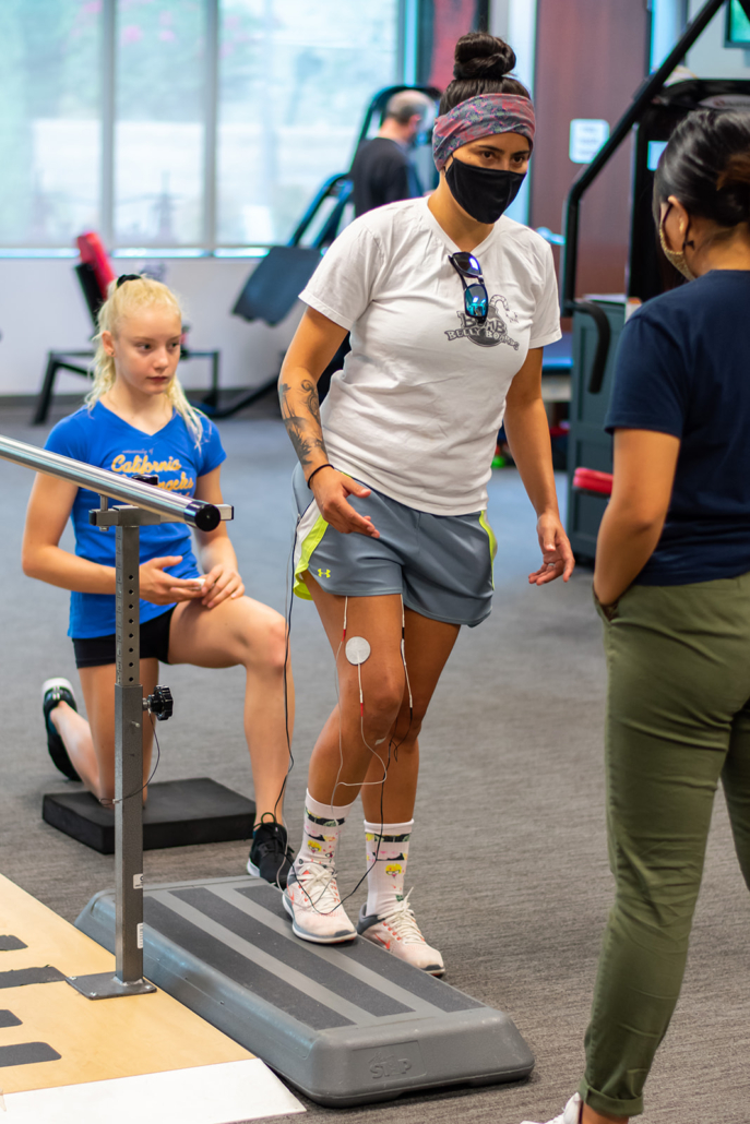 Rehab Physical Therapy
