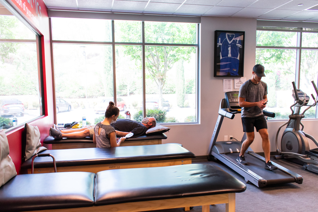 Norco Physical Therapy Clinic